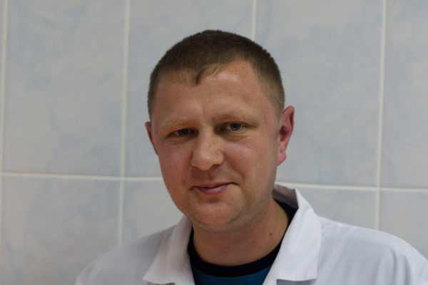 Садовой  Дмитрий Александрович