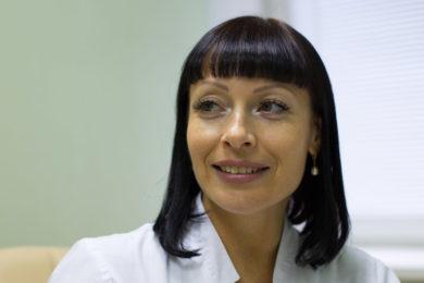 Кривых  Вероника Григорьевна