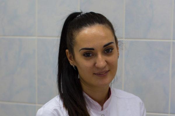 Скокова Дарья Сергеевна