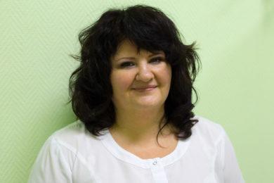 Соловьева Олеся Александровна
