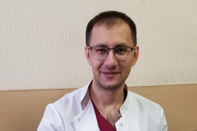 Минаков Илья Викторович