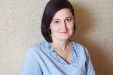Валиневич Елена Алексеевна